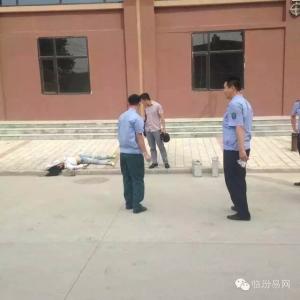【焦点】临汾--正基小镇小区2号楼一女孩从14楼跳楼身亡!!!