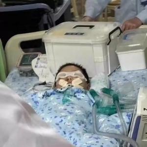 河南焦作男 童被幼儿园老师投毒致脑死亡,为严惩嫌犯当地要求家属放弃治疗